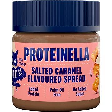 HealthyCo Proteinella slaný karamel 200g - Máslo