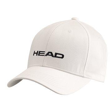 Head Promotion Cap bílá - Kšiltovka