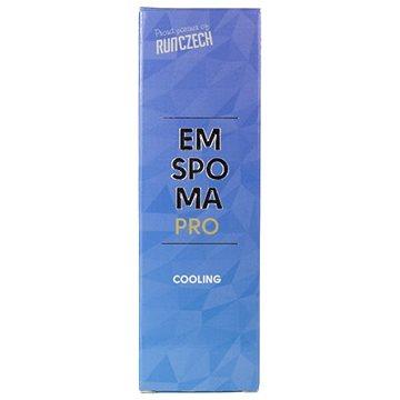 Emspoma PRO cooling účinný krém 100 ml - Krém