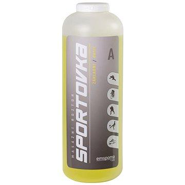 Sportovka Základní masážní roztok 550 ml  - Roztok
