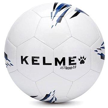 Kelme Asteroid bílý vel. 4 - Fotbalový míč