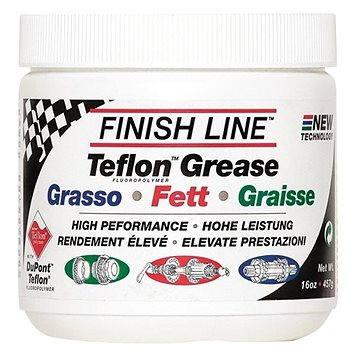Finish Line Teflon™ Grease 1lb/450g - Mazivo