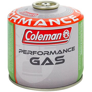 Coleman 300 Performance - Kartuše