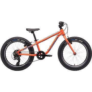 Kona Makena oranžová - Dětské kolo