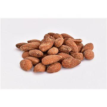 Mandle uzené 1kg - Ořechy