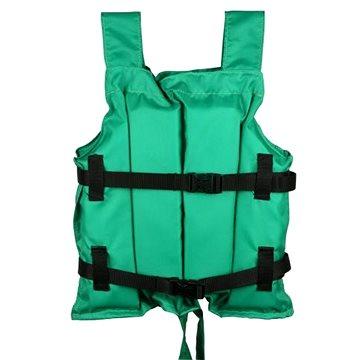 Mavel dětská vesta zelená - Vesta
