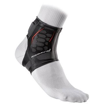 McDavid Runners Therapy Achilles Sleeve 4100, černá M - Bandáž