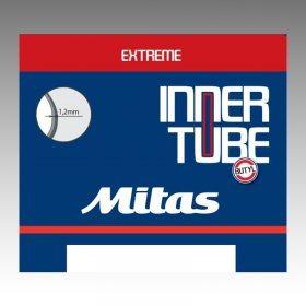 Mitas extreme FV47 26 x 2,10-3,00 (galuskový ventilek) - Duše na kolo