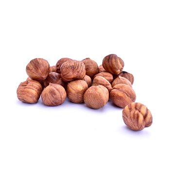 Lísková jádra 13-15mm 500g - Ořechy