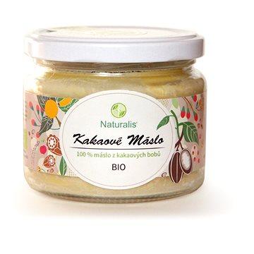 Naturalis kakaové BIO 300 ml - Máslo