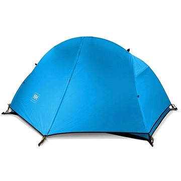 Naturehike ultralight 210T modrý - Stan