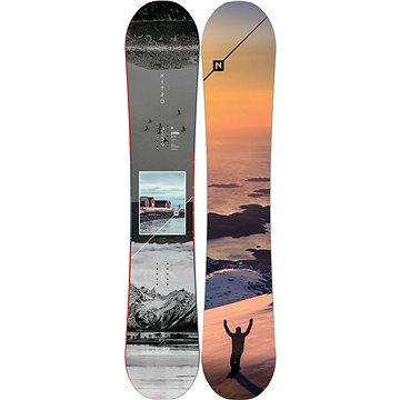Nitro Team Exposure vel. 157 cm - Snowboard