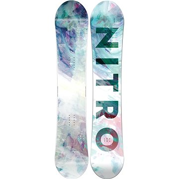 Nitro Lectra vel. 149 cm - Snowboard