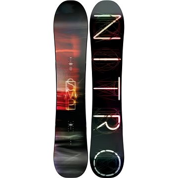 Nitro SMP vel. 152 cm - Snowboard