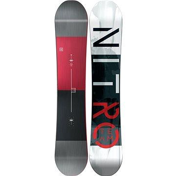 Nitro Team Gullwing Wide vel. 165 cm - Snowboard