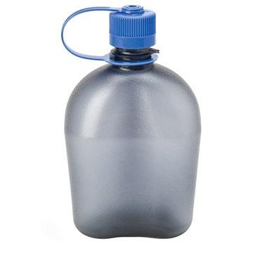 Nalgene Oasis 1000 ml Gray - Láhev na pití