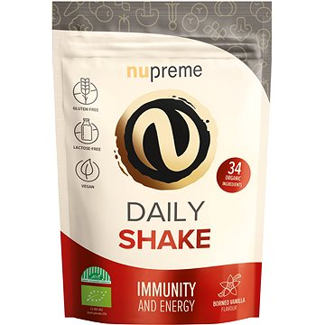 Nupreme Daily Shake 200g  BIO - Superfood