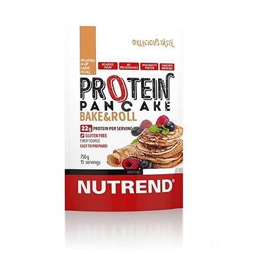 Nutrend Protein Pancake 750 g, čokoláda+kakao - Palačinky