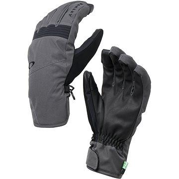 Oakley Roundhouse Short Glove 2.5 Forged Iron M - Lyžařské rukavice