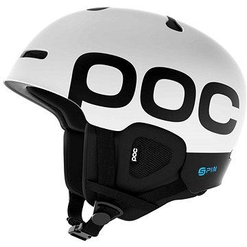 POC Auric Cut Backcountry SPIN Hydrogen White XL-XXL (59-62 cm) - Lyžařská helma