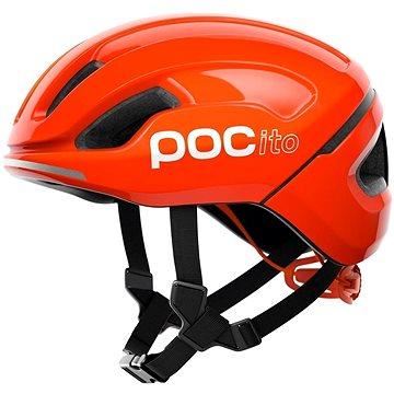 POC POCito Omne SPIN Fluorescent Orange XSM - Helma na kolo