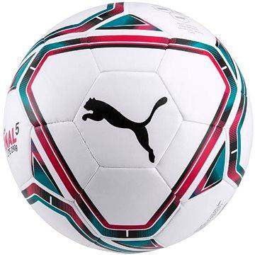 PUMA teamFINAL 21 Lite Ball 290g vel. 3 - Fotbalový míč