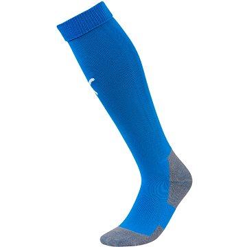 Puma Team LIGA Socks CORE, modré - Štulpny