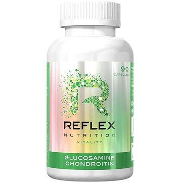 Reflex Glucosamine Chondroitin, 90 kapslí - Kloubní výživa