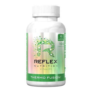 Reflex Thermo Fusion, 100 kapslí - Spalovač tuků