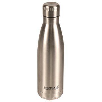 Regatta 0.5l Insul Bottle Silver - Láhev na pití