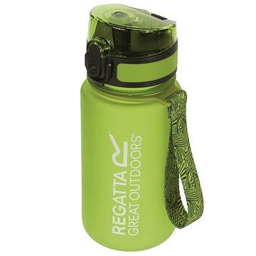 Regatta 0.35L Tritan Flask Green - Láhev na pití