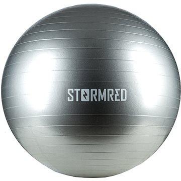 Stormred Gymball 65 grey - Gymnastický míč