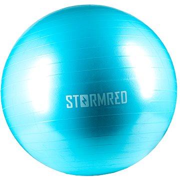Stormred Gymball 65 light blue - Gymnastický míč