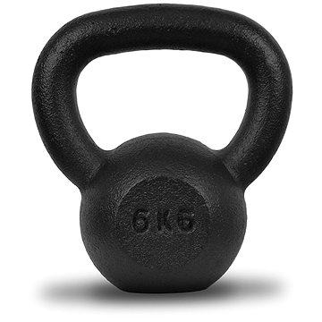 Lifefit Kettlebell Steell 6kg - Kettlebell