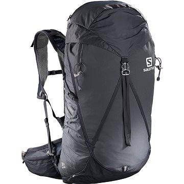 Salomon Out Week 38+6 S/M Ebony - Turistický batoh