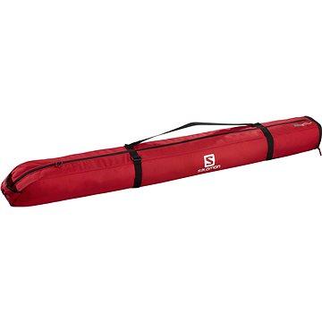 Salomon Extend 1Pair 165+20 Skibag Goji Berry vel. 165-185 cm - Vak na lyže
