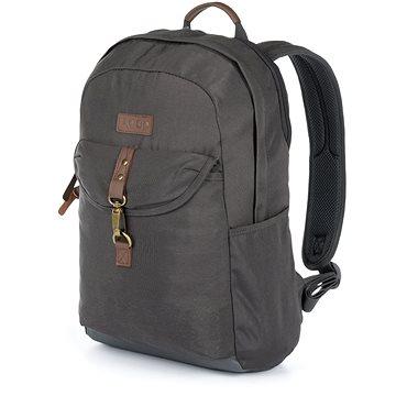 Loap Oxy šedý - Městský batoh