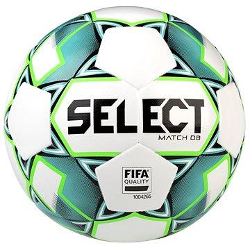 SELECT FB Match DB vel. 5 - Fotbalový míč