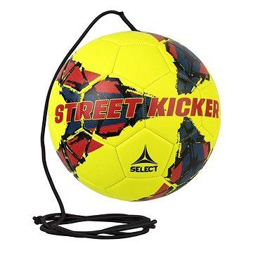 Select FB Street Kicker V21 - Fotbalový míč