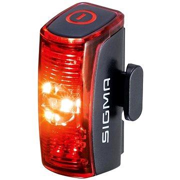 Sigma Infinity - Světlo na kolo
