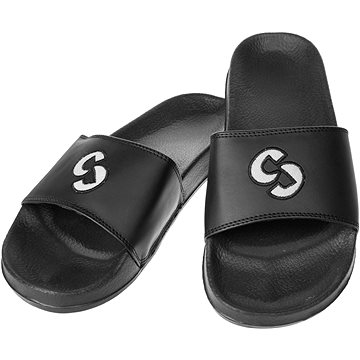 Sinner Seram černá EU 45 / 300 mm - Pantofle