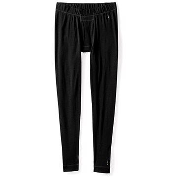 Smartwool M Merino 250 Baselayer Bottom Black XXL - Kalhoty