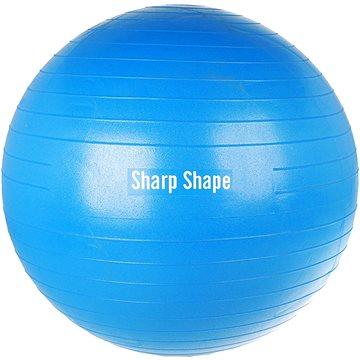 Sharp Shape Gym ball blue 65 cm - Gymnastický míč