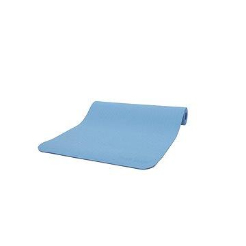 Sharp Shape Dual TPE yoga mat blue - Podložka na cvičení