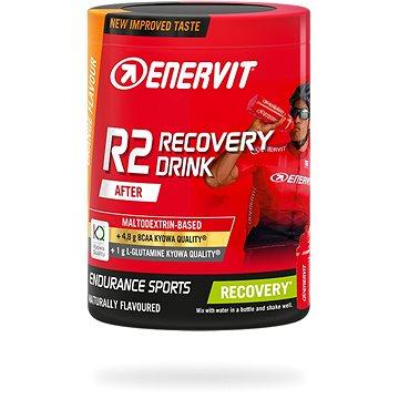 Enervit Recovery Drink (400 g) pomeranč - Sportovní nápoj