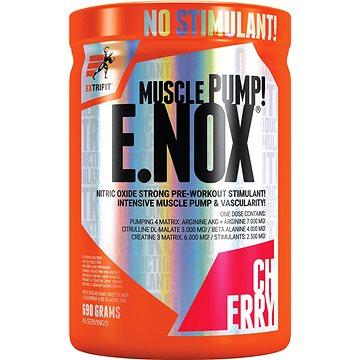 Extrifit E.Nox Shock 690 g cherry - Anabolizér