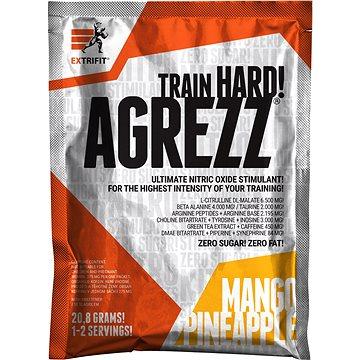Extrifit Agrezz 20,8 g mango - pineapple - Anabolizér