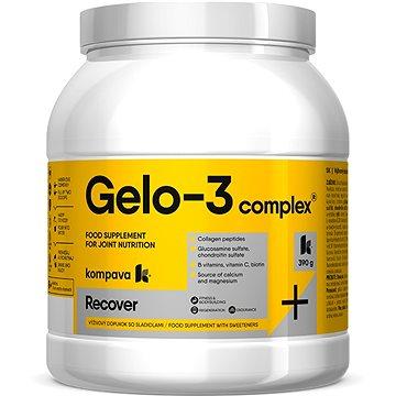 Kompava Gelo - 3 Complex - Kloubní výživa
