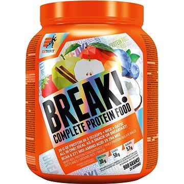 Extrifit Break! Protein Food, 900g, kokos - Proteinová kaše