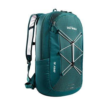 Tatonka Baix 15 teal green - Turistický batoh